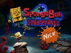 SpongeBob Christmas Special   Screen Novelties